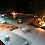 Terrasse restauration